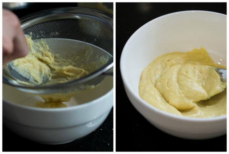 Creamy and delicious Durian Ice Cream. Only 4 ingredients; no ice cream maker needed!