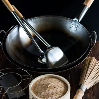 Top 10 Asian Kitchen Essentials