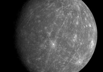 Spotlight on Mercury