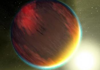 Hot Jupiters' Origins Made Clearer by New Discovery