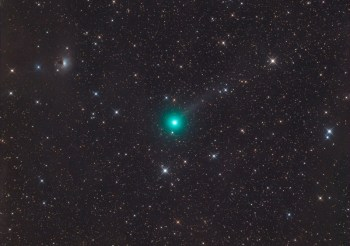 Comet NEOWISE – How you can see it