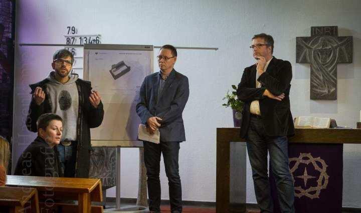Mehr als eine Option für Kreuz-Christi-Kirche in Amelsbüren?