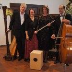 St. Bernhard: Mannborg-Harmonium feiert 75. Geburtstag