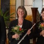 Dem Mannborg-Harmonium zum 76. Geburtstag
