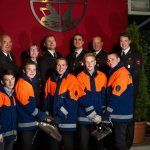 Ein Abschied und viel Weitermachen: Löschzug Angelmodde der Freiwilligen Feuerwehr