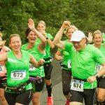 7. Hiltruper Halbmarathon gut angenommen