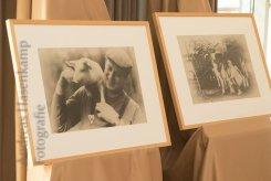 Eröffnung der Ausstellung Natur-Impressionen der Wolbecker Fotofreunde im Achatiushaus an der Münsterstraße. Foto: A. Hasenkamp, Fotograf in Münster.