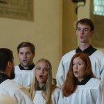 Musikalische Gäste aus Alabama wieder in St. Nikolaus