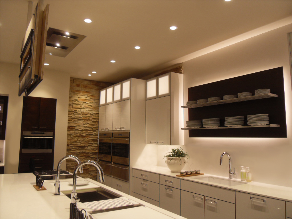 Led Tape Lighting Flexible And Cool Wolberg Lighting And Design