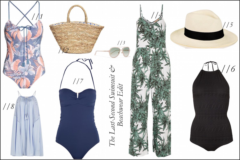 Friday Finds - Best Swimwear