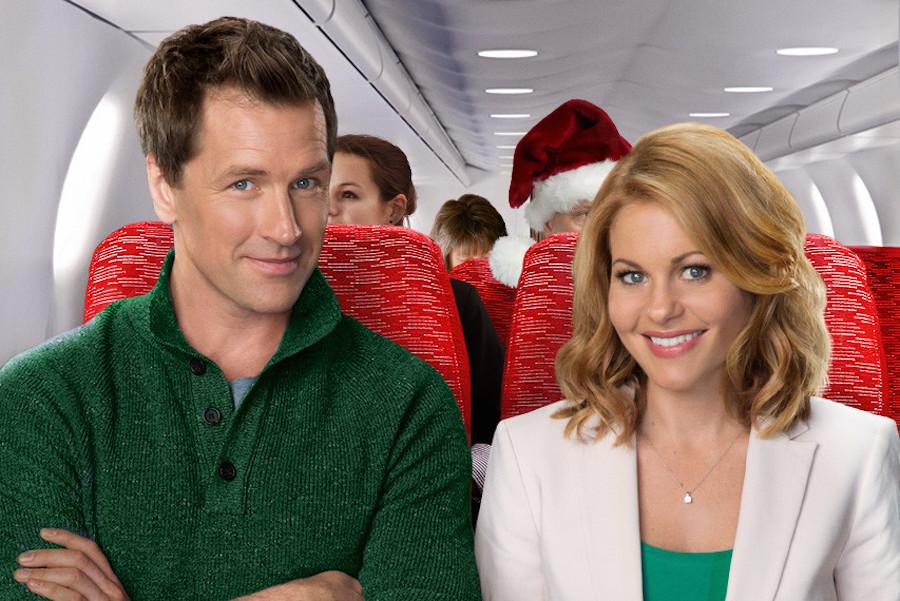 Cheesy Christmas Film Rankings: A Christmas Detour   Wolf & Stag