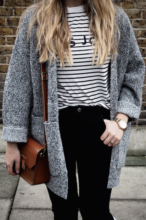 Cardigans and Classics   Wolf & Stag