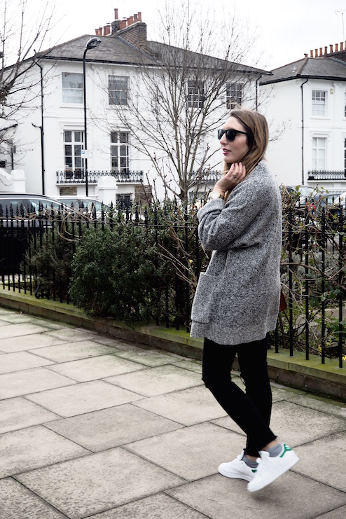 Cardigans and Classics | Wolf & Stag