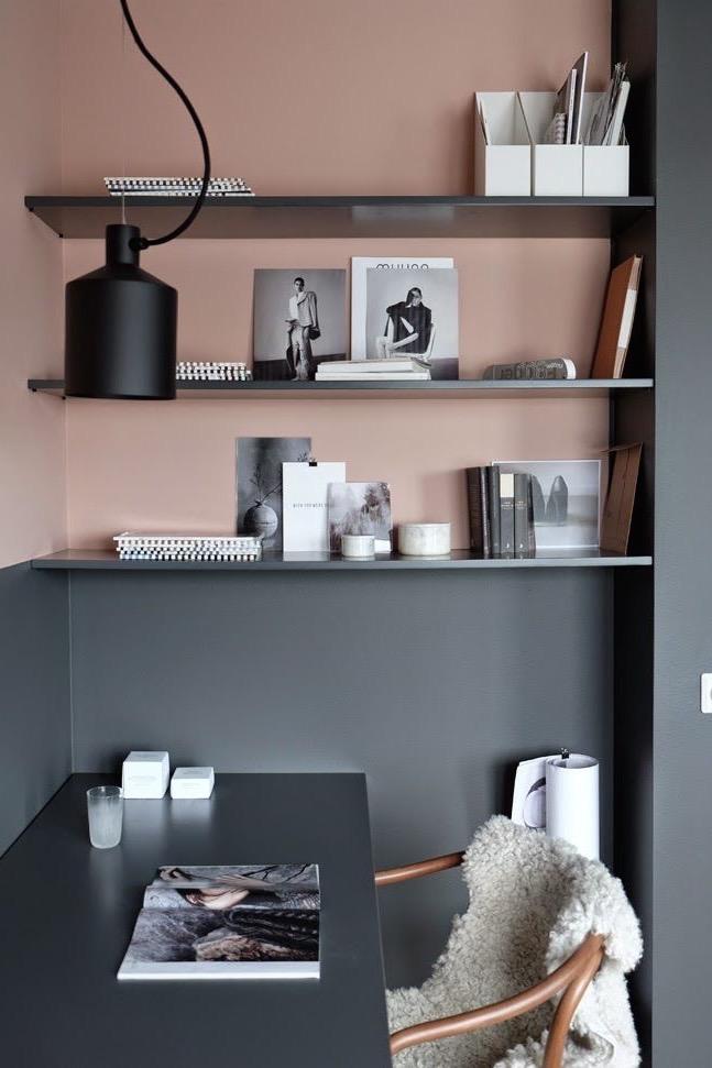 Interiors Inspiration: Blush Pink | Wolf & Stag