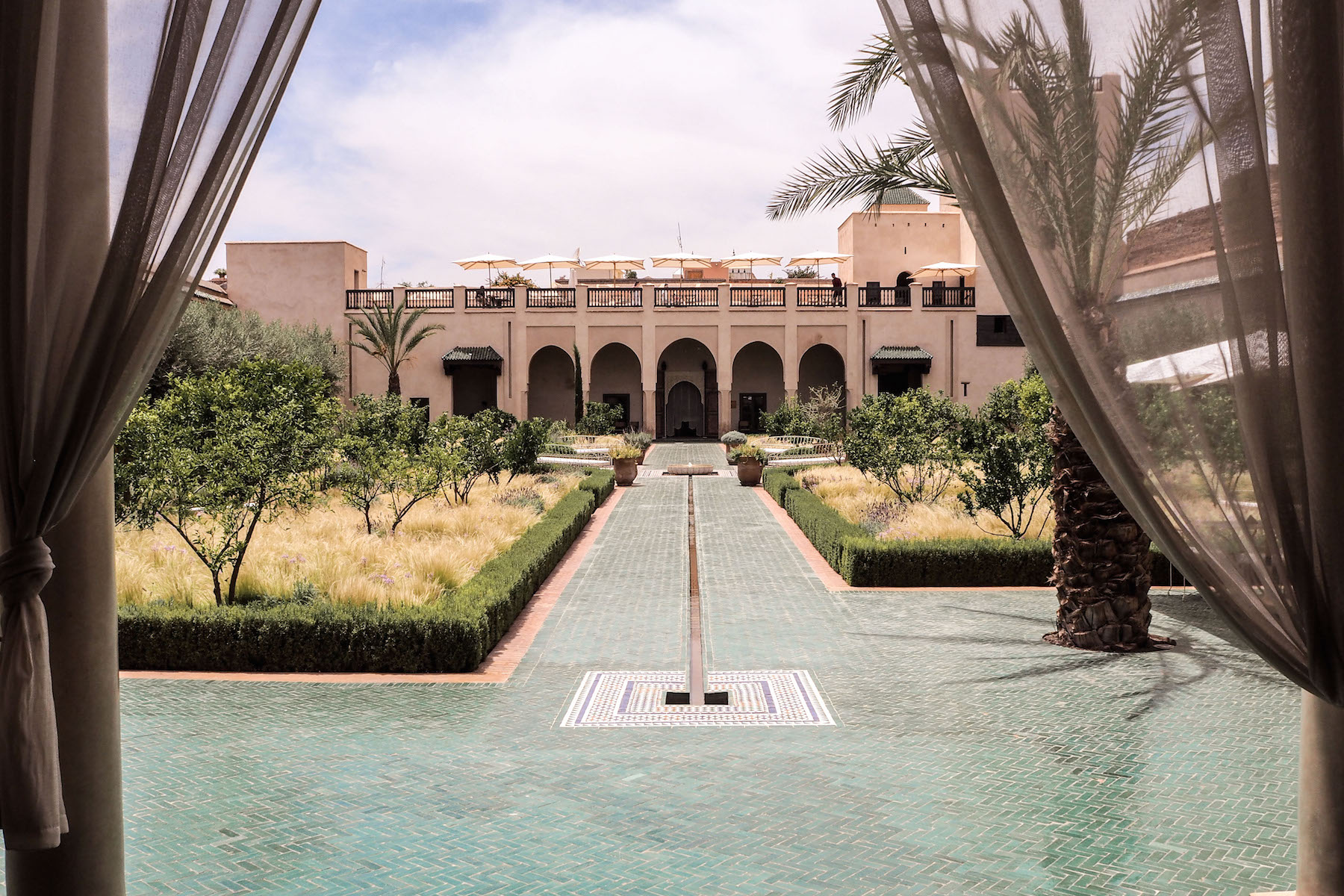 Le Jardin Secret | Wolf & Stag's Travel Guide to Marrakech, Morocco