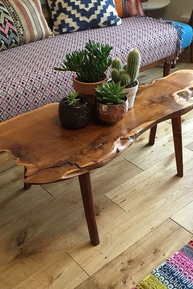 Interiors Inspiration: How to Style a Coffee Table (for Real Homes) | Wolf & Stag