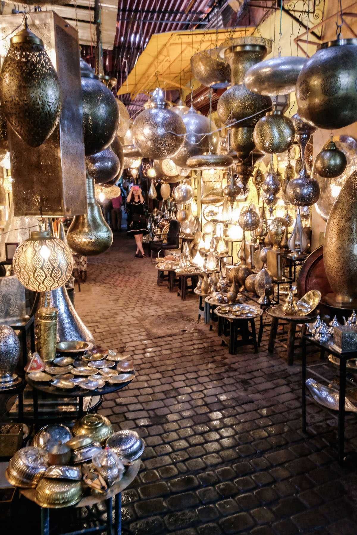The souks of Marrakech | Wolf & Stag's Travel Guide to Marrakech, Morocco