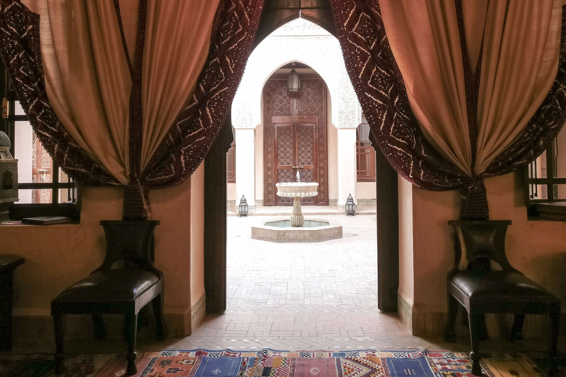 Riad Kniza | | Wolf & Stag's Travel Guide to Marrakech, Morocco