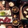 Japanese Barbecue at Sakagura, Mayfair