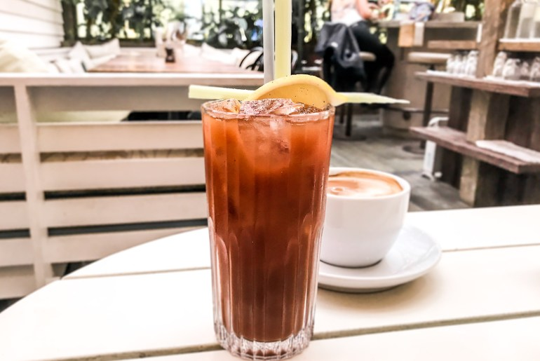 The 5 Best Bloody Marys in London | Wolf & Stag