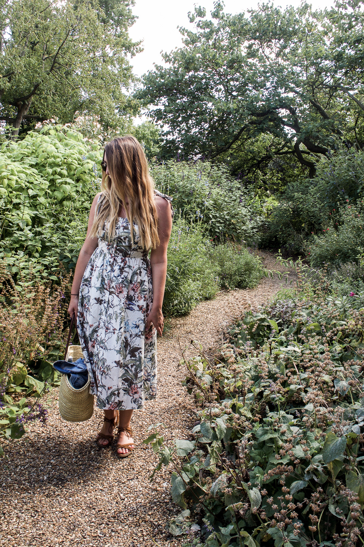 What to do in London: The Chelsea Physic Garden | Wolf & Stag