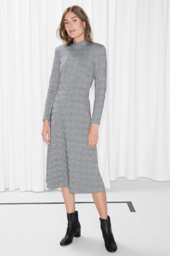 Friday Finds: The Best Maxi Dresses (and Midi Ones, Too!) for Autumn | Wolf & Stag