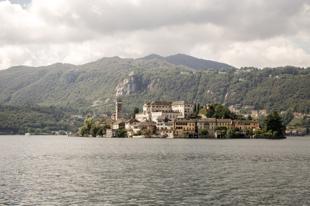 Wolf & Stag Adventures: Orta San Giulio, Lake Orta, Italy | Wolf & Stag