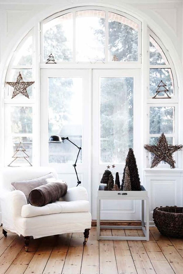 Cozy, Modern, and Minimal Christmas Decor   Wolf & Stag