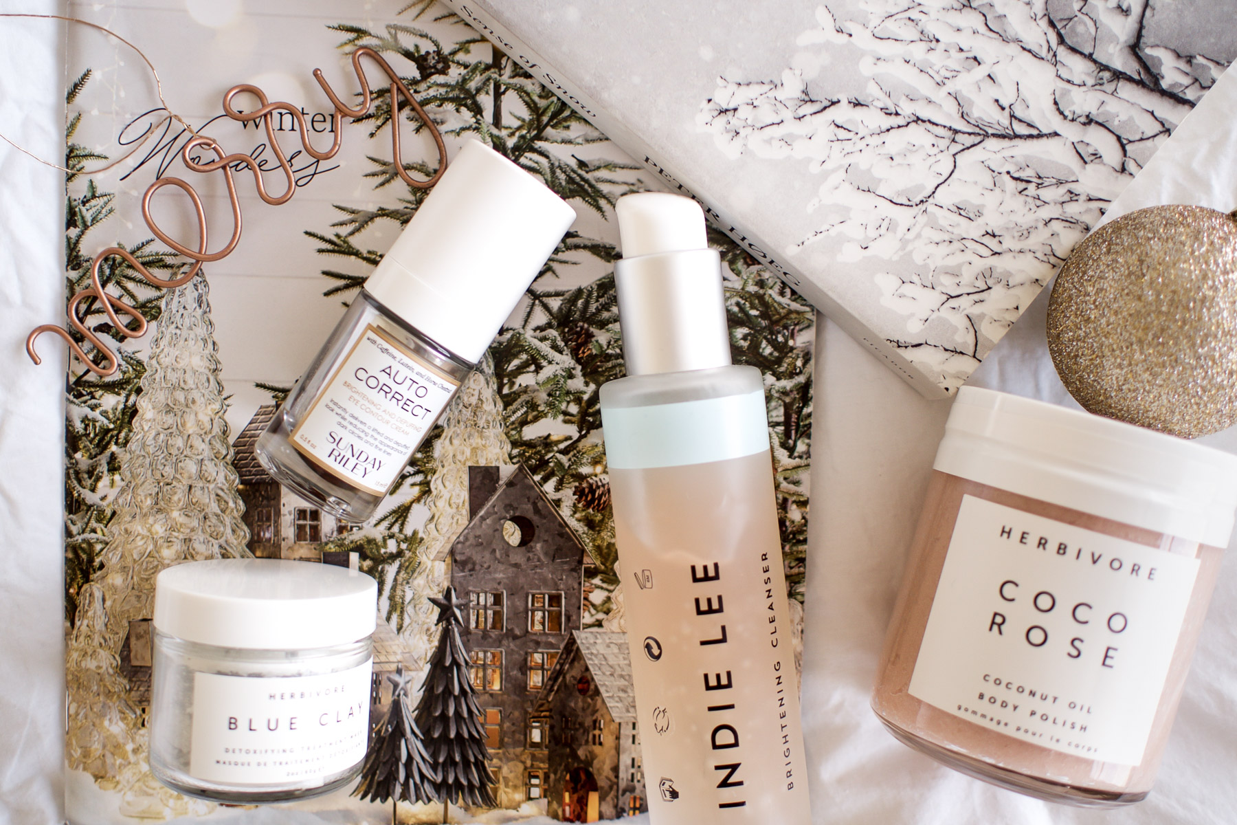 The Cruelty-Free Winter Skincare Edit | Wolf & Stag