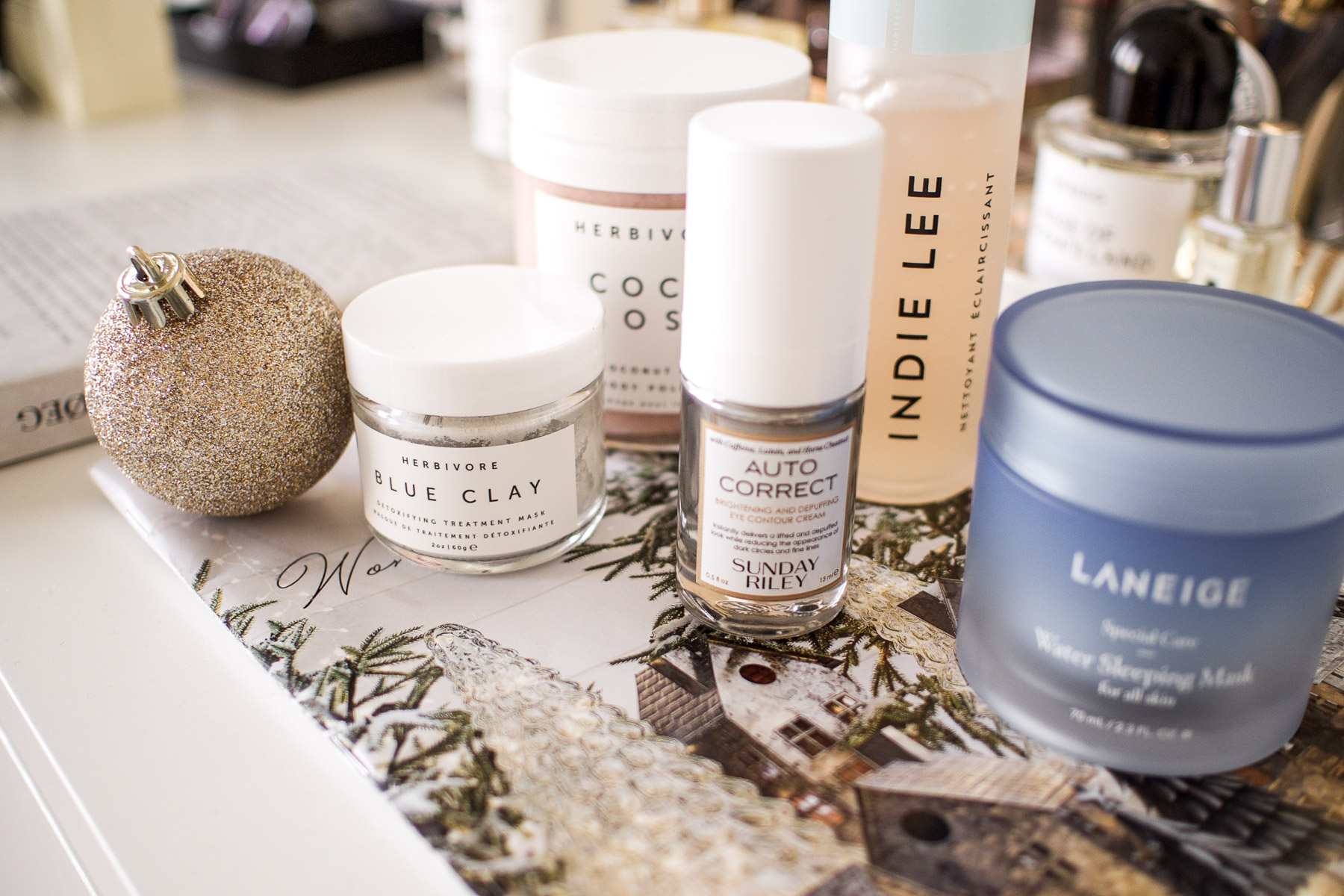The Cruelty-Free Winter Skincare Edit   Wolf & Stag
