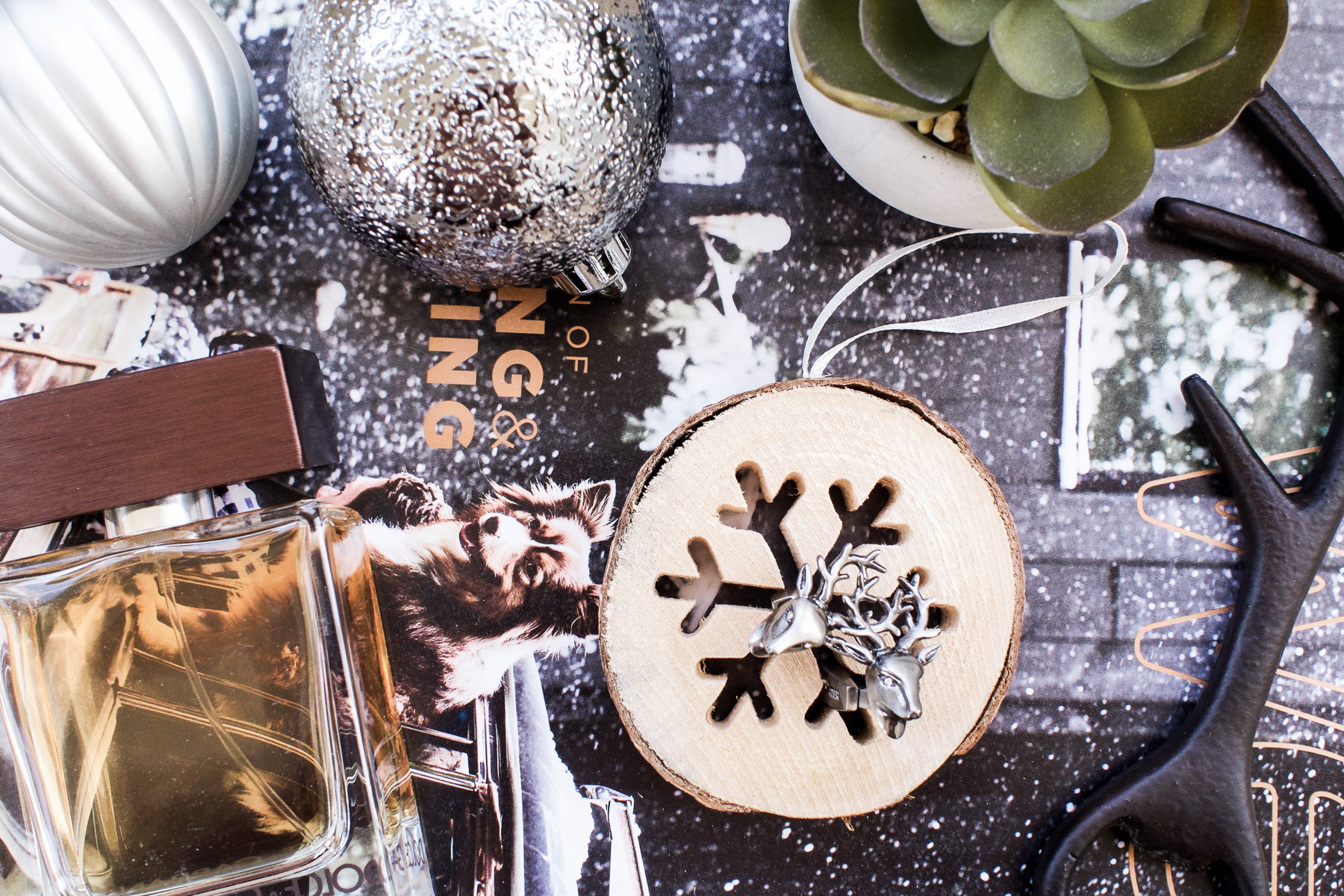 The Independent Holiday Gift Guides: Gifts for Him | Featuring the best makers, retailers, and brands from San Francisco and London | Wolf & Stag