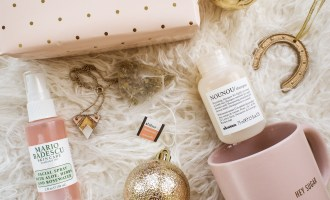 Holiday Gift Guides 2017   The best stocking stuffers from independents brands in London and San Francisco   Wolf & Stag