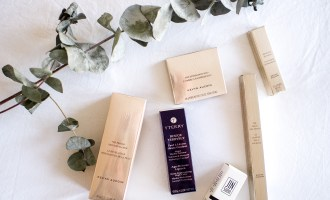 A Space NK Sale Haul | Featuring Kevyn Aucoin Brow Gel, Matte Lip Colour, Eyeshadow Duo and Primed Skin Developer | Jin Soon Nailpolish | By Terry Rouge Terrybly | Wolf & Stag