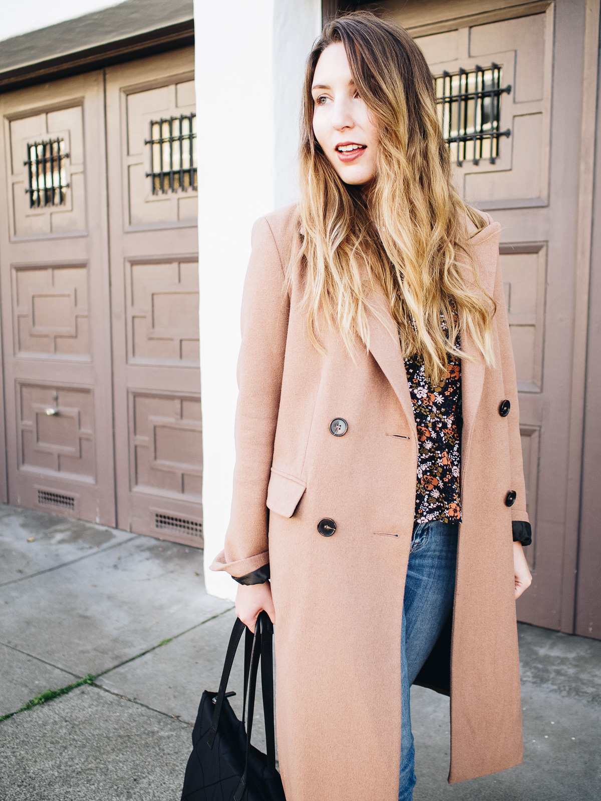The Capsule Coat Edit | Wolf & Stag