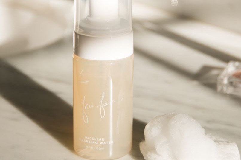 The Best Cruelty-Free Micellar Water | Picture from One Over One | Wolf & Stag