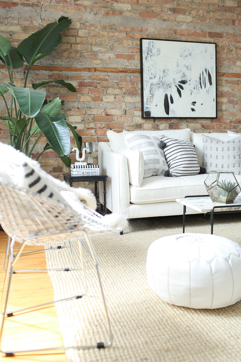 Interiors Inspiration: Scandehemian Decor | Wolf & Stat