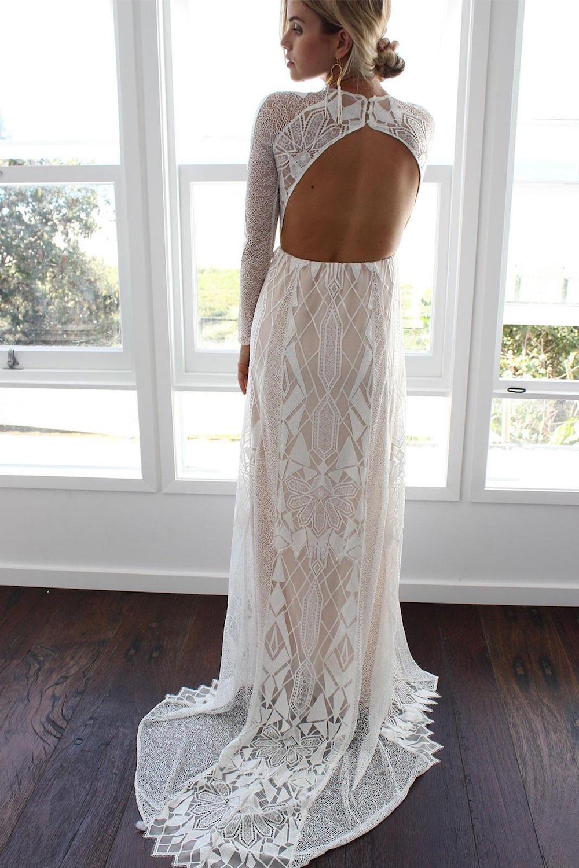 Wedding Dress Shopping: My Dream Dresses | Grace Loves Grace | Wolf & Stag