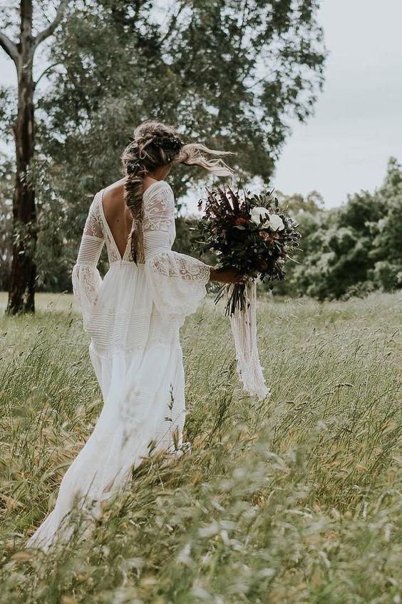 Wedding Dress Shopping: My Dream Dresses | Wolf & Stag