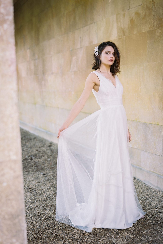 Wedding Dress Shopping: My Dream Dresses | Cherry Williams London | Wolf & Stag