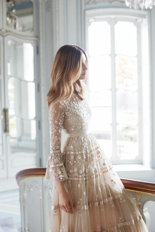 Wedding Dress Shopping: My Dream Dresses | Needle & Thread | Wolf & Stag