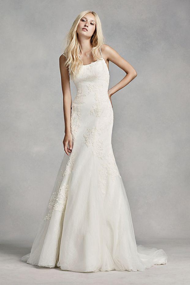 4d4c9bfe7c Wedding Dress Shopping  The Best Wedding Dresses Under  500
