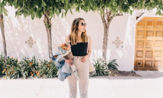 My Favourite Summer Fashion Buys This year (so far) | Wolf & Stag