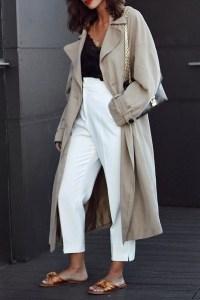 Spring Capsule Wardrobe Inspiration: Business-ish