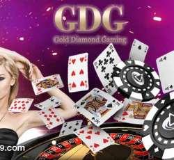 Gold Diamond Gaming (โกล ไดมอนด์ เกมมิ่ง)