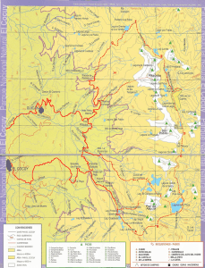 Should  you feel like following our footsteps around Cocuy, here is the trailmap.