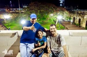 Our friendly Panama City tour guides