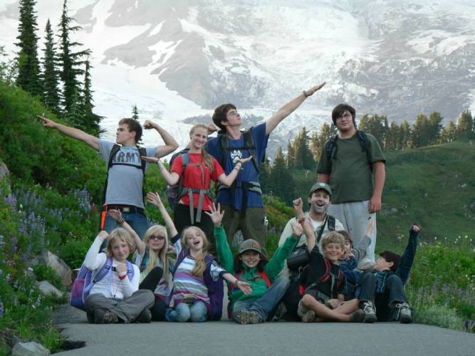Hiking & Backpacking Leadership Part I - Outdoor Risk Management