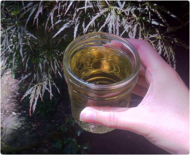 how to make nettle tea
