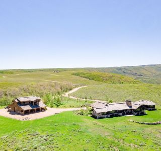 Wolf Creek Ranch Lot 46