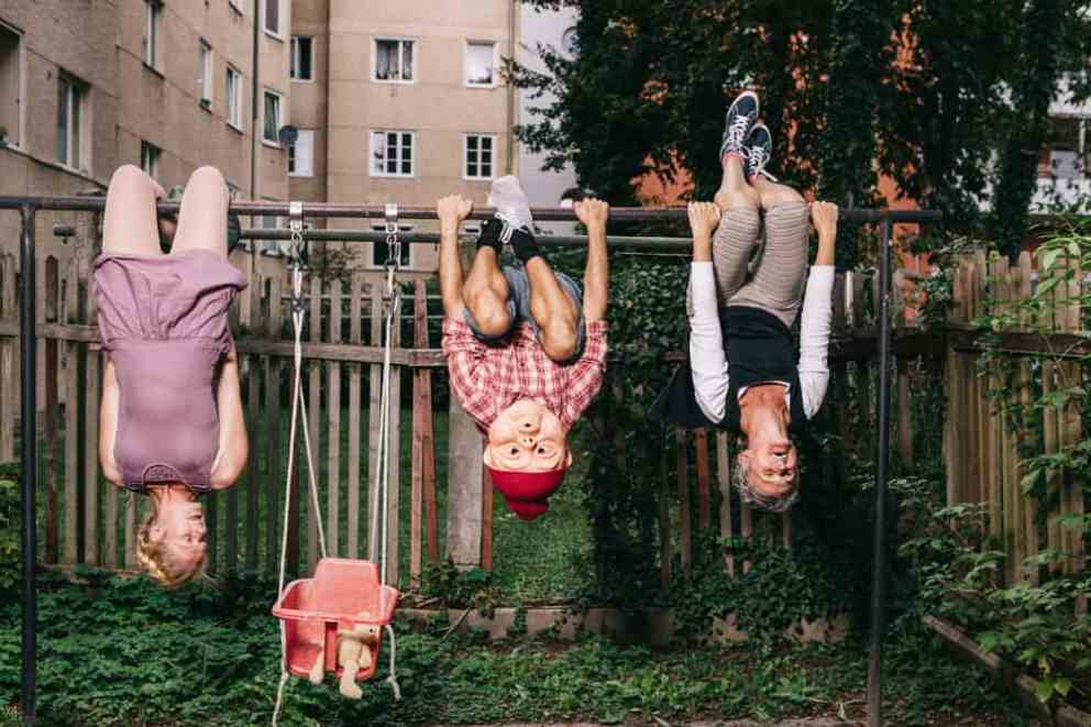 Maskentheater Hosenrock Fotoserie @ Wolfgang Lehner